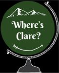 Where's Clare?